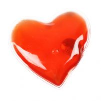 Heart Gel Hand Warmer